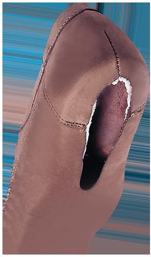 shoe machine product